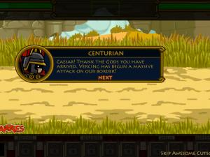 Онлайн игра Война в Риме (изображение №4)