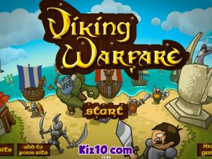 Битва викингов: Защита золота