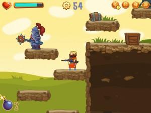 Онлайн игра Король Средневекового королевства (Steam King) (изображение №11)