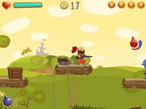 Онлайн игра Король Средневекового королевства (Steam King) (изображение №9)