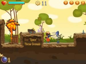 Онлайн игра Король Средневекового королевства (Steam King) (изображение №7)