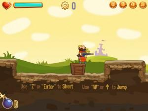 Онлайн игра Король Средневекового королевства (Steam King) (изображение №5)