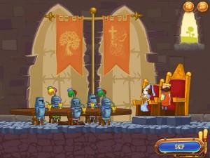 Онлайн игра Король Средневекового королевства (Steam King) (изображение №2)