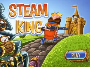 Король Средневекового королевства