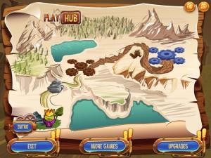 Онлайн игра Король Средневекового королевства (Steam King) (изображение №4)
