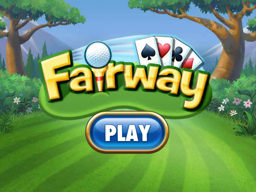 Игра fairway solitaire онлайн