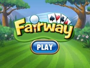 Онлайн Игра Фарватер Пасьянс (Fairway Solitaire) (изображение №5)