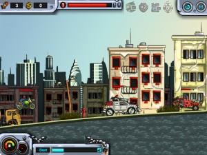 Онлайн игра Мёртвый рай 2 (Dead Paradise 2) (изображение №3)