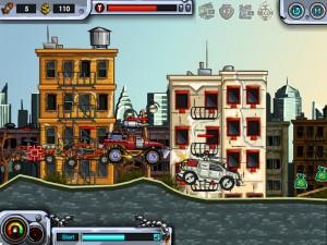 Онлайн игра Мёртвый рай 2 (Dead Paradise 2) (изображение №5)