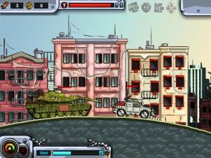 Онлайн игра Мёртвый рай 2 (Dead Paradise 2) (изображение №6)