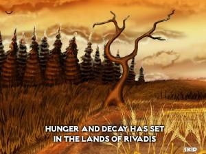 Онлайн игра Защита средневекового королевства (Takeover) (изображение №12)