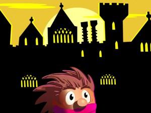Онлайн игра Замок с привидениями 3 (Phantom Mansion Chpater 3 The Yellow Tower) (изображение №7)