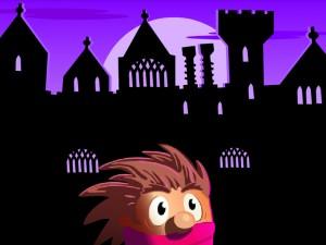 Онлайн игра Замок с привидениями 6 (Phantom Mansion Chapter 6 The Indigo Dungeon) (изображение №9)