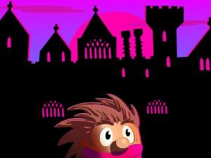 Онлайн игра Замок с привидениями 1 (Phantom mansion Chapter 1 The Red Chamber) (изображение №9)