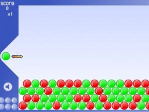 Пушка с шариками