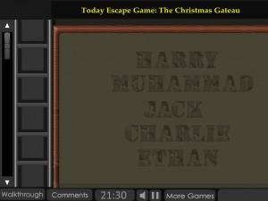 Онлайн Игра Побег из Тюрьмы 4 (Prison Escape 4) (изображение №3)