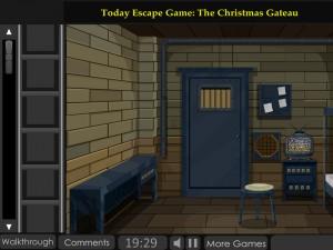 Онлайн Игра Побег из Тюрьмы 4 (Prison Escape 4) (изображение №4)