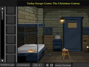 Онлайн Игра Побег из Тюрьмы 4 (Prison Escape 4) (изображение №6)