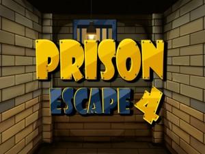 Побег из Тюрьмы 4