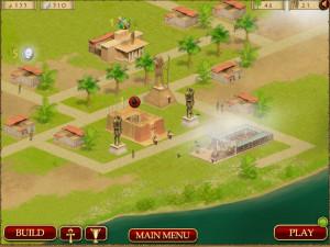 Онлайн игра Развитие египетских земель (Nexus) (изображение №2)