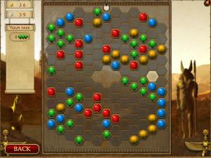 Онлайн игра Развитие египетских земель (Nexus) (изображение №3)
