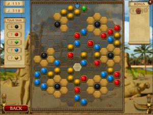 Онлайн игра Развитие египетских земель (Nexus) (изображение №4)