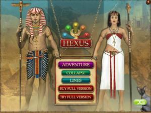 Онлайн игра Развитие египетских земель (Nexus) (изображение №1)