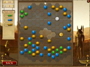 Онлайн игра Развитие египетских земель (Nexus) (изображение №5)