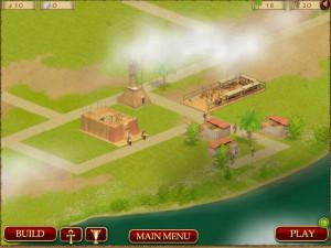 Онлайн игра Развитие египетских земель (Nexus) (изображение №6)