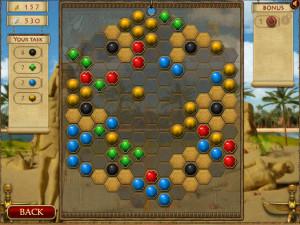 Онлайн игра Развитие египетских земель (Nexus) (изображение №7)