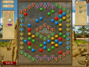 Онлайн игра Развитие египетских земель (Nexus) (изображение №8)