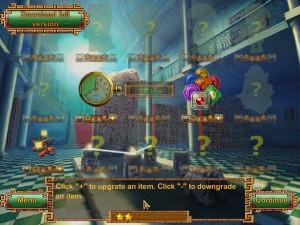 Онлайн игра Сокровища Монтесумы  (The Treasures of Montezuma ) (изображение №5)