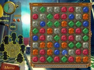 Онлайн игра Сокровища Монтесумы  (The Treasures of Montezuma ) (изображение №6)