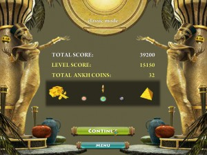 Онлайн игра Люксор Зума  (Luxor Zuma) (изображение №4)