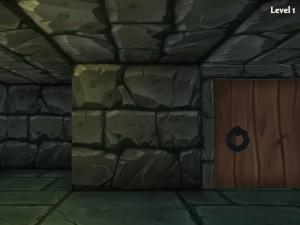 Онлайн игра Исследовать темницу (KEEP OUT!) (изображение №4)