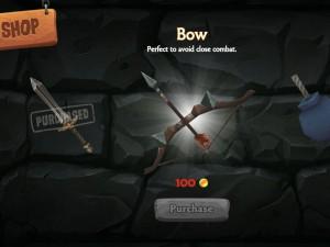 Онлайн игра Исследовать темницу (KEEP OUT!) (изображение №5)
