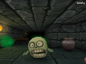 Онлайн игра Исследовать темницу (KEEP OUT!) (изображение №6)
