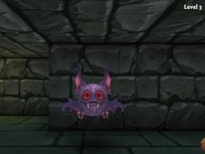 Онлайн игра Исследовать темницу (KEEP OUT!) (изображение №3)