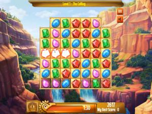 Онлайн игра Джевел Квест (Jewel Quest) (изображение №7)