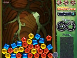 Онлайн игра Золотоискатель 2 (JEWELANCHE 2) (изображение №5)