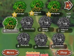 Онлайн игра Золотоискатель 2 (JEWELANCHE 2) (изображение №6)