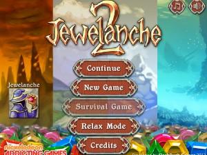 Онлайн игра Золотоискатель 2 (JEWELANCHE 2) (изображение №2)