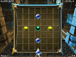 Онлайн игра Подземелье камней   (Dungeon of Stone) (изображение №3)
