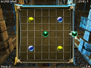 Онлайн игра Подземелье камней   (Dungeon of Stone) (изображение №4)