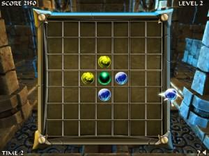 Онлайн игра Подземелье камней   (Dungeon of Stone) (изображение №5)
