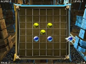 Онлайн игра Подземелье камней   (Dungeon of Stone) (изображение №6)