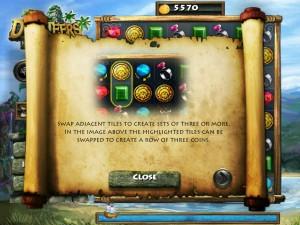 Онлайн игра ПОБРЯКУШКИ (DUKATEERS BLING BLING BLASTER) (изображение №3)
