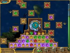 Онлайн игра Четыре элемента 2  (4 ELEMENTS 2) (изображение №3)