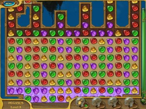 Онлайн игра Четыре элемента 2  (4 ELEMENTS 2) (изображение №8)