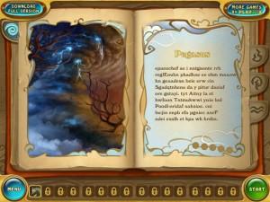 Онлайн игра Четыре элемента 2  (4 ELEMENTS 2) (изображение №5)